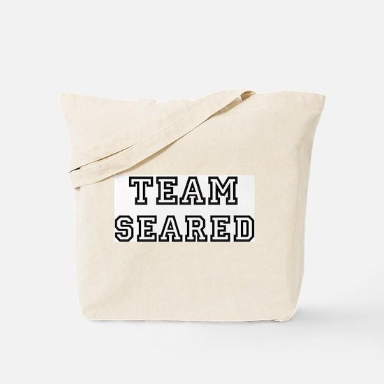 Team SEARED Tote Bag