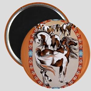 Box Of Paints Magnet