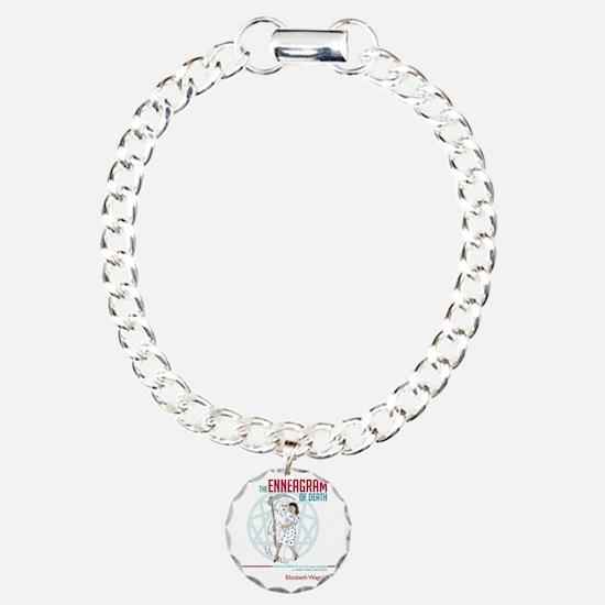 Enneagram of Death 10x10 Bracelet