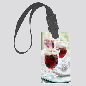 Trifles Large Luggage Tag