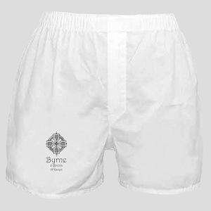 Byrne Boxer Shorts