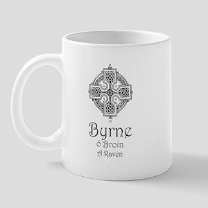 Byrne Mug