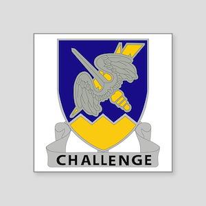 """2nd Battalion, 158th Aviati Square Sticker 3"""" x 3"""""""