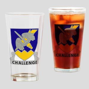2nd Battalion, 158th Aviation Regim Drinking Glass