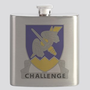 2nd Battalion, 158th Aviation Regiment Flask