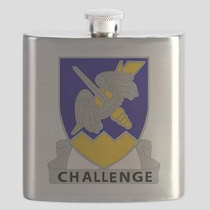 2nd Battalion, 158th Aviation Regiment Flask