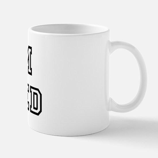 Team TEASED Mug