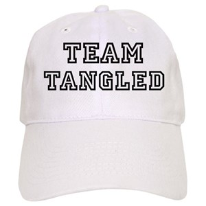 Tangled Hats - CafePress 91fd7451660