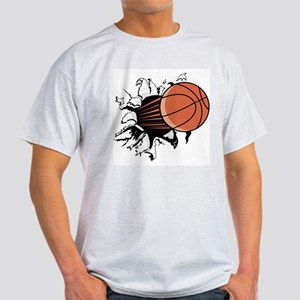 Basketball Stuff Light T-Shirt