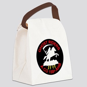 GRlogoWhtEdgePing Canvas Lunch Bag