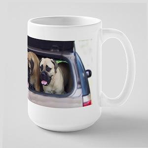 ride3 Mugs
