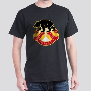 6thAirDefenseArtilleryBde Dark T-Shirt