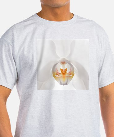 Orchid flower (family Orchidaceae) T-Shirt