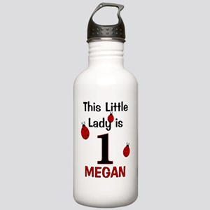 MEGAN - This Little La Stainless Water Bottle 1.0L