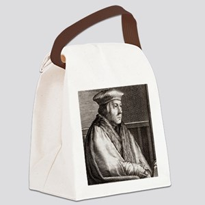 Thomas Cromwell, English statesma Canvas Lunch Bag