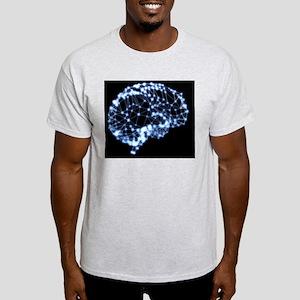 Neural network Light T-Shirt