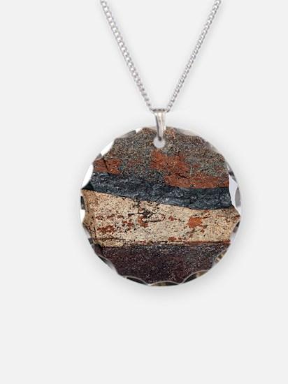Taconite Necklace