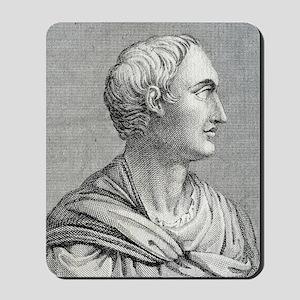 Tacitus, Roman senator and historian Mousepad
