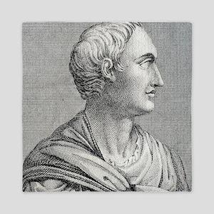 Tacitus, Roman senator and historian Queen Duvet