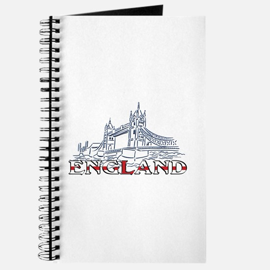 England: Tower Bridge Journal