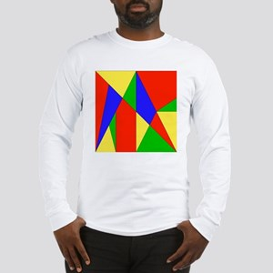 Stomachion puzzle Long Sleeve T-Shirt