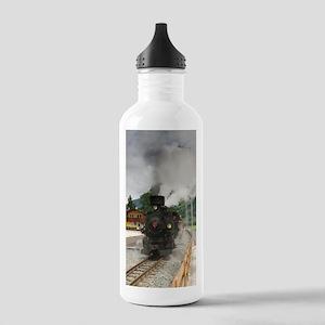 Zillertalbahn steam tr Stainless Water Bottle 1.0L