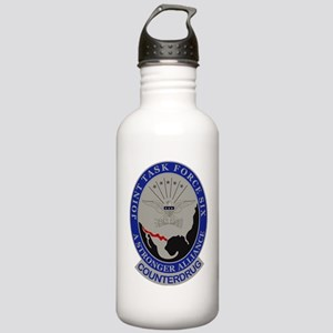Joint Task Force Six Stainless Water Bottle 1.0L
