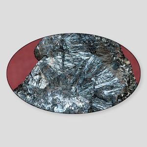 Wurtzite Sticker (Oval)