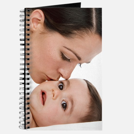 Mother and baby Journal