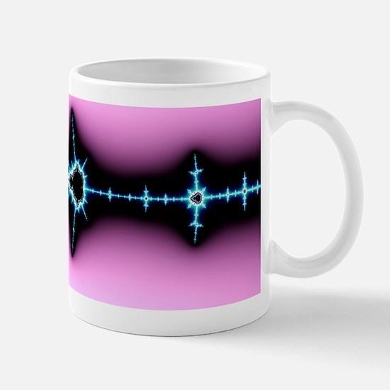 Mandelbrot fractal Mug