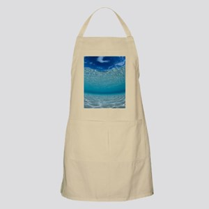 Water ripples Apron