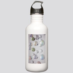 Marbles Stainless Water Bottle 1.0L