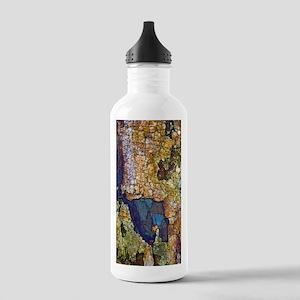 Sedimentary rocks Stainless Water Bottle 1.0L