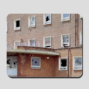 Urban decay Mousepad
