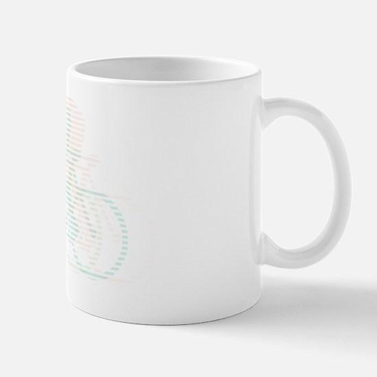 The Race Mug