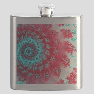 Ju lia fractal Flask