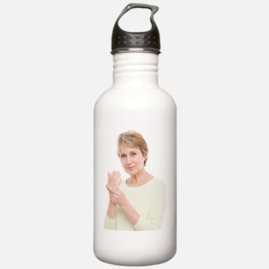 Joint pain Water Bottle