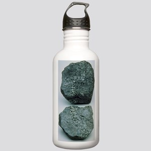 Two lumps of high-grad Stainless Water Bottle 1.0L