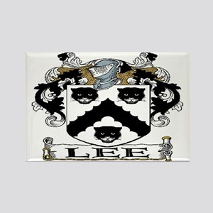 Lee Coat of Arms Magnets (10 pack)