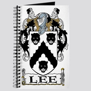 Lee Coat of Arms Journal
