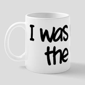 baby72 Mug