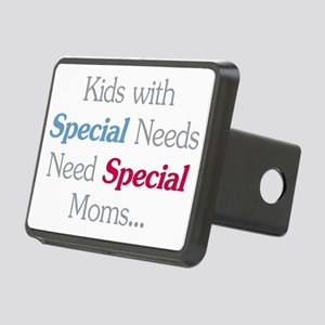 Special Needs Moms Rectangular Hitch Cover
