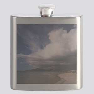 Storm clouds Flask