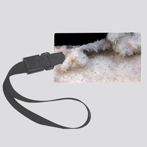 Strontianite Large Luggage Tag