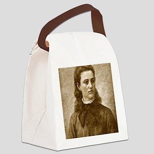 Pereyaslawzewa Sophie (1851-1903) Canvas Lunch Bag