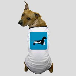 iWoof Dachshund Dog T-Shirt