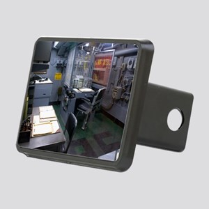 Operations room on USS Int Rectangular Hitch Cover