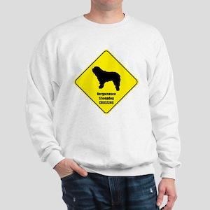 Bergamasco Crossing Sweatshirt