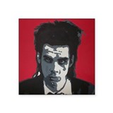 Nick cave Square