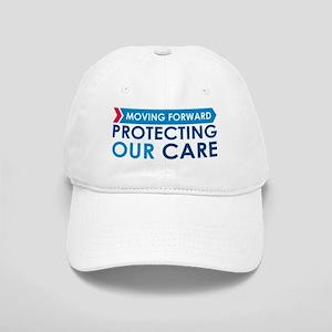 Obamacare Moving Forward Cap